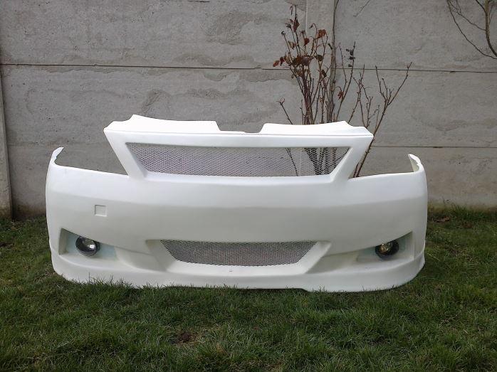 Bara fata Dacia Logan - Dacia Logan - Tuning auto