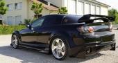Kit , Mazda RX8 , fata/spate/praguri