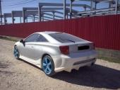 Bara spate Toyota Celica