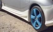 Praguri Toyota Celica