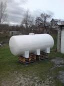 Bazine tip cisterna pt. transportul lichidelor